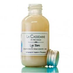 Lys Blanc - Crème de douche 50ml
