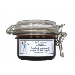 Exfoliant au café - Parfum vanille