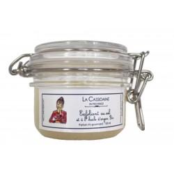 Exfoliant Corps Sel - Parfum Iris Gourmand