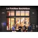 La Fausse Boutique - Paris