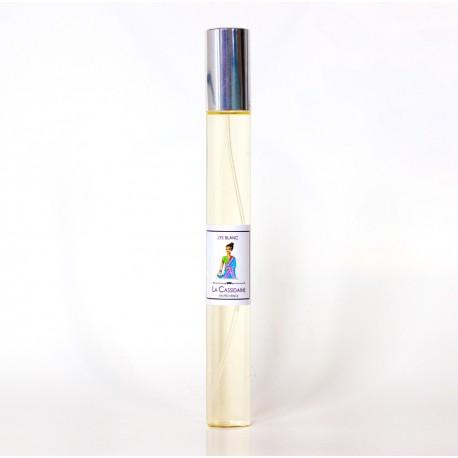 Parfum d'ambiance Lys Blanc
