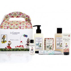 Coffret Massage
