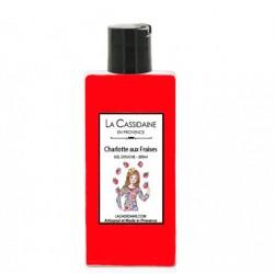 Strawberry Charlotte - Shower Gel