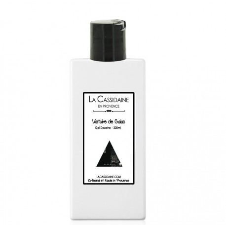 Gaiac Victory - Shampoo and Shower Cream