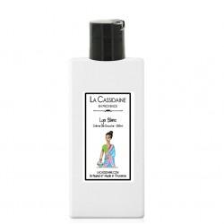 Lys Blanc - Shampoing & Crème de Douche au Lait d'Anesse