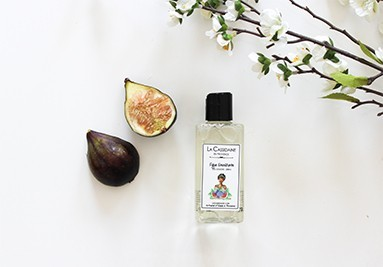 Fig Shower gel
